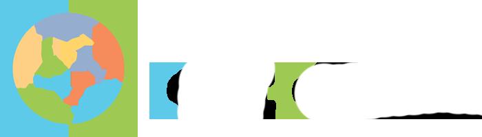 Logo horizontal de la charte de cybercourtoisie