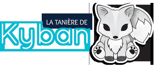 Logo tanière de Kyban