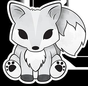 Logo Kyban renard