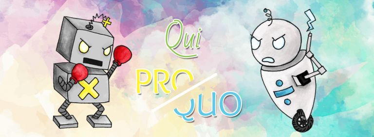 QuiProQuo